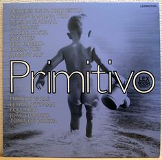 V.A / PRIMITIVO / BOSSA / SAMBA / BRAZIL / LEXINTON JAPAN