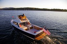 Downeast Cruiser, Bertram Boats, Boat Decor, Old Boats, The Company Store, Boat Interior, Fresh Water Tank, Engine Types