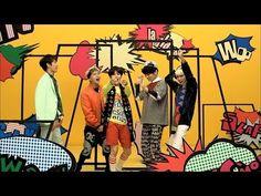 ▶ SHINee -- 「3 2 1」Music Video - YouTube