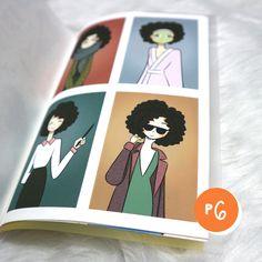 Art | Cute Art | Planner Sticker | Princess Stickers | Affordable Stickers | Erin Condren Horizontal Stickers | Erin Condren Vertical Stickers Stickers | Etsy Stickers | Planner Stickers | Cute Stickers | Cute Planner Stickers | Affordable Planner Stickers | Kawaii Stickers | Kawaii Planner Stickers | PaperDollzCo | PaperDollzCo Stickers | Girl Planner Sticker |Cute girl Planner Sticker | Sticker Book Stickers Kawaii, Cute Stickers, Girl Themes, Curly Girl, Erin Condren, More Pictures, Sticker Paper, Planner Stickers, Kawaii Planner