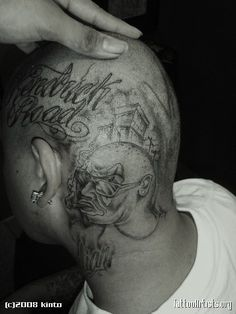 Pics Photos - Lowrider Art Magazine Arte Tattoos Kintoz Bricksquad Pic ...