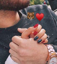 Cute Couple Selfies, Cute Couple Images, Cute Love Pictures, Cute Love Couple, Love Photos, Romantic Couples Photography, Emotional Photography, Couple Photography Poses, Cute Muslim Couples