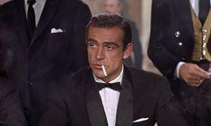 Shaken, not stirred.  Bond, James Bond. The original Mad Man! Could Hamm play Bond?