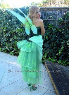 Ryonen fragile fairy