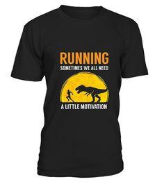 Running T -Shirt