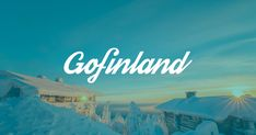 Finland's largest selection of holiday cottages, holiday homes and things to do. Rent a cottage and enjoy your holiday the Finnish way! Finland, Twilight, Aurora, Places To Visit, Neon Signs, Mountains, Cottages, Holiday, Travel