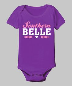 There's no substitution for a Southern sweetheart, and this soft cotton piece proves it. Sporting a playful graphic and comfy, no-fuss fit, it brings a touch of fun to everyday dressing.