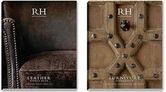 Restoration Hardware criticized for mailing 17 pound catalogs to customers