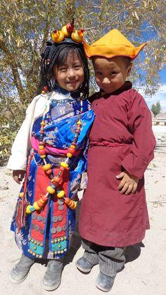 brokpa tribe - Google Search