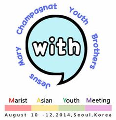 Korea: Marist Asian Youth Meeting