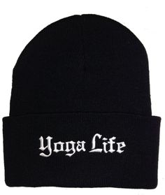 Naked Truth Yoga Inc. Check out our latest Yoga Life Toques. Yoga Clothing, Must Haves, Zen, Naked, How To Make, Life, Accessories, Fashion, Moda