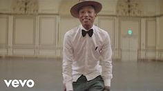 Pharrell Williams - Happy (from Despicable Me [Ballroom Version].This song must have been specifically engineered for making people happy. Happy Pharrell, Pharrell Williams Happy, Music Songs, New Music, Music Videos, Zumba Songs, 2014 Music, Happy Song, I'm Happy