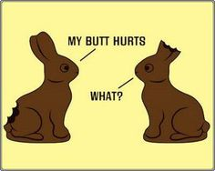 Happy Easter!!  :)