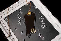 Hexenspiegel Witch Mirror German Magic Pagan Wicca Energy