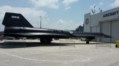 A-12 Blackbird (CIA)