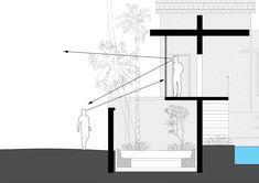 Gallery of Pool House / Abin Design Studio - 23