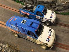 Show us your Rally & Raid cars