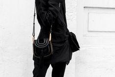 #ootd #SpringStyle #ChloeBag #chloe #Zara #figtny