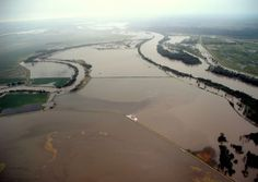 NASA Satellite Data Give Early Clues to Flood Danger