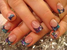 Cool Nail Designs | CRAZY, SEXY, COOL NAILS ACRYLIC