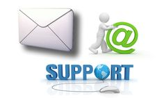 #TechSquads_LLC Support For #Email & #Communication