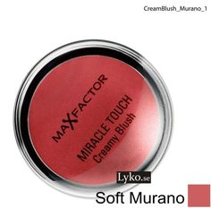 Max Factor Miracle Touch Cream Blush 'Soft Murano':