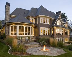 Exterior Design, Pictures, Remodel, Decor and Ideas - page 7