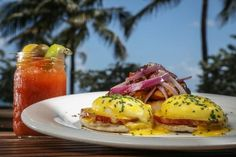 FLORIDA: Beauty & the Feast at The Atlantic Hotel in Fort Lauderdale - The Best Brunch In Every State - Photos