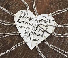 Dog Jewelry, Animal Jewelry, Custom Jewelry, Unique Jewelry, Bff Necklaces, Dog Tag Necklace, Arrow Necklace, Eleven 11, Friendship Gifts