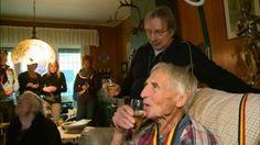 Ιανουάριους 2014. Γιόρτασε την ευθανασία του με πάρτι και σαμπάνια. Το Βέλγιο έχει νομιμοποιήσει την ευθανασία υπό όρους από το 2002.