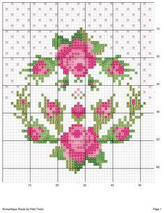 Una selección de miniaturas florales. Discusión sobre LiveInternet - Servicio de Rusia Diarios Online