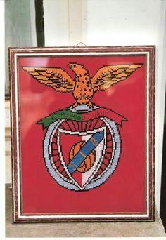 Emblema Benfica