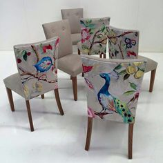 Jimmy Possum chairs