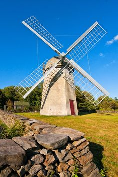 windmill, Jamestown, RI