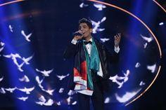 Mohammed Assaf Arab Idol 2014 GAZA - Palestine