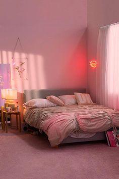 New room decor vintage bedroom pink ideas