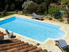 Rectangle Pool With Beach Entry - Yahoo Image Search Results ...