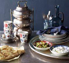 Weekend Project: Turkish Flatbread   Williams-Sonoma Taste
