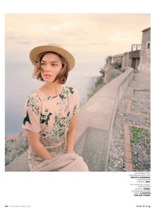 girl bud: arizona muse by tom craig for vogue russia may 2013 | visual optimism; fashion editorials, shows, campaigns & more!