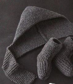 SCIARPA CAPPUCCIO lana Phildar qualità Partner 6 – 2 gomitoli MAGLIA LEGACCIO FERRI 6 Montare 75 maglie,lavorare a m legaccio per 16 cm. Al ferro successivo lavorare le prime 11 maglie, chi…
