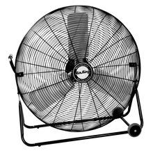 """View the Air King 9230 30"""" 7400 CFM 3-Speed Industrial Grade Floor Fan at Air King @ VentingDirect.com."""