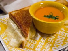 Slide Show | 16 Great Grilled Cheese Sandwiches in NYC | Serious Eats