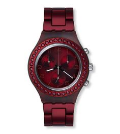 RUBY BRILLIANCE (SVCR1000AG) - Swatch México