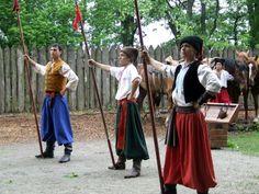 Cossack clothing