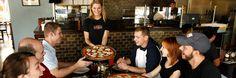 Pizza Restaurant Estero Novi | Tony Saccos Coal Oven Pizza