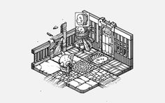 http://wiki.xxiivv.com/Oquonie This is adorable.
