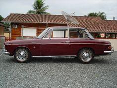 DKW Vermag Fissore from Brasil (1967)