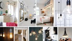 гирлянды с лампами накаливания в квартире: 12 тыс изображений найдено в Яндекс.Картинках