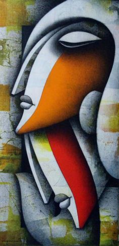 Composition - Mahua Art Gallery