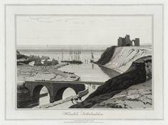 William Daniell 'Helmsdale, Sutherlandshire', date not known